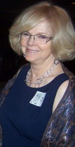 Peggy Lang, Memoir Writer